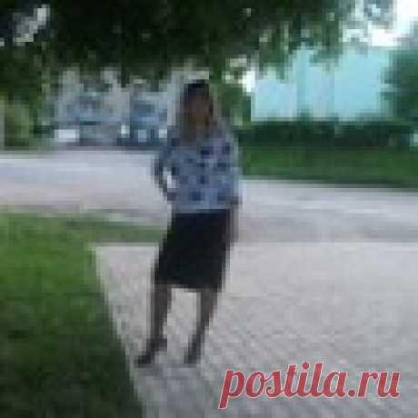 Юля Ануфриева