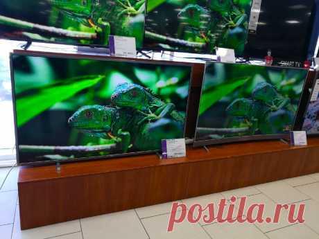 Китайские производители ТВ конкурируют не только с мировыми брендами, но и между собой. Выбираем лучший 55-й ТВ из них. | Рассказы продавца | Яндекс Дзен