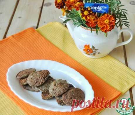 Печеночные оладьи с грибами Кулинарный рецепт
