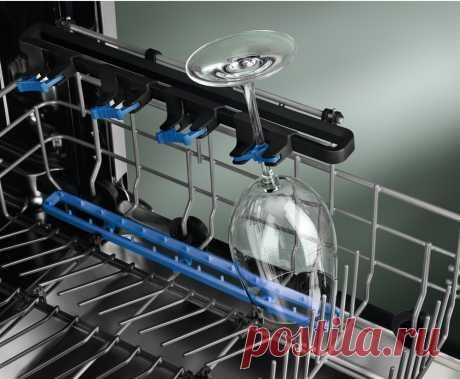 7 функций посудомоечной машины, которые точно вам понадобятся | Рекомендательная система Пульс Mail.ru