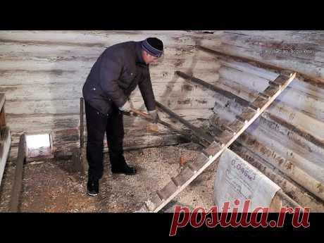 10 важных мероприятий подготовки курятника к зиме | Хозяйство Воронова | Яндекс Дзен