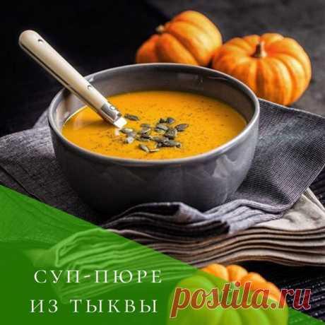 Диетический ПП суп пюре. Рецепты: грибный, овощной, куриный