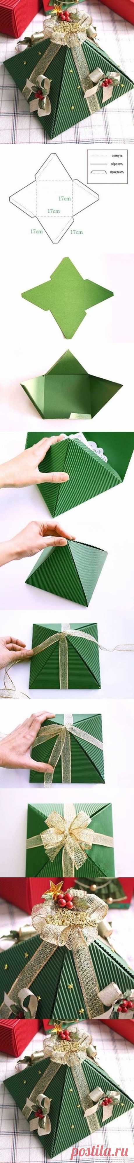 DIY lovers, you are lucky to find out today's post. Since Christmas is coming, amounts of gift boxes or bags are needed to carry the presents. How to make a gift box or a gift bag easily? The post will show you some useful tutorials. As a DIY lover, you won't miss everything today. First …