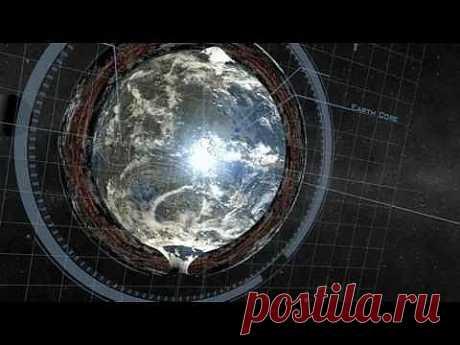 Полая Земля - это факт или вымысел? (Часть 4) - YouTube