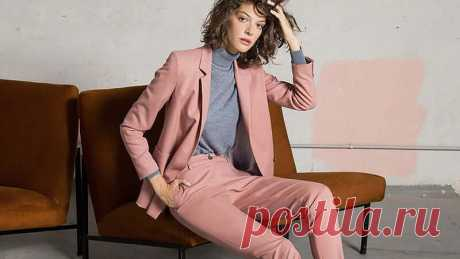 Правила делового стиля одежды для женщин: официальный и повседневный