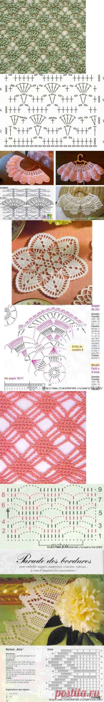 Separate details! Motives, patterns, schemes!!!.