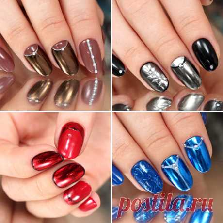 Ideas of manicure