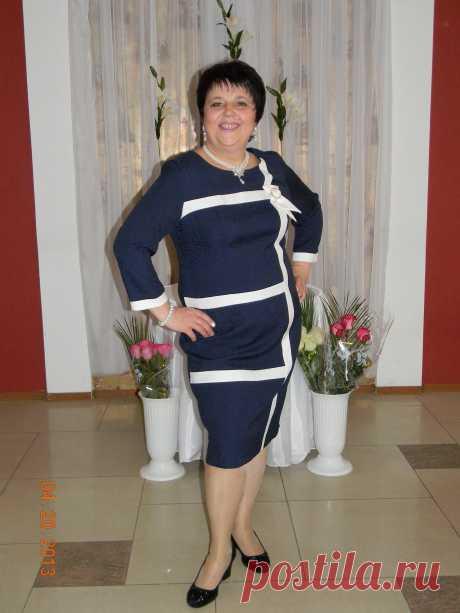 Лариса Сероштан