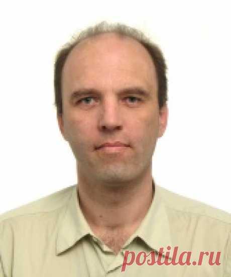 Антон Бавыкин