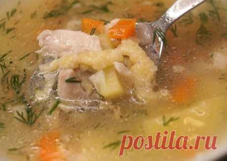 (1) Суп который, обрадует всю семью! Крестьянская затирка - пошаговый рецепт с фото. Автор рецепта kalnina . - Cookpad