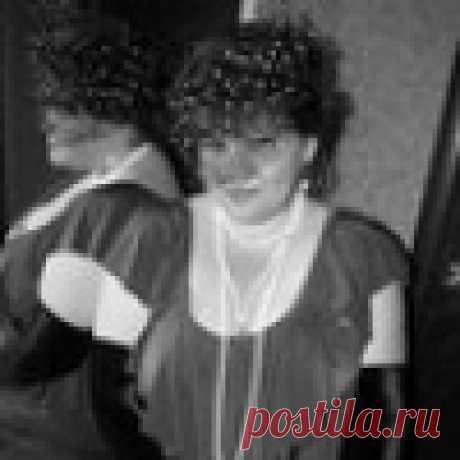 Дарья Гузенко
