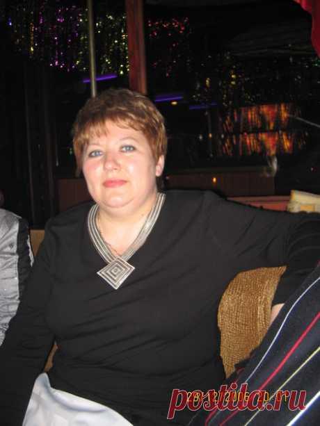 Людмила Опушнева