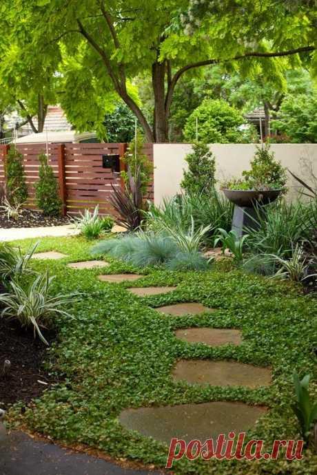 Ландшафтный дизайн: 7 профессиональных советов по организации — Roomble.com