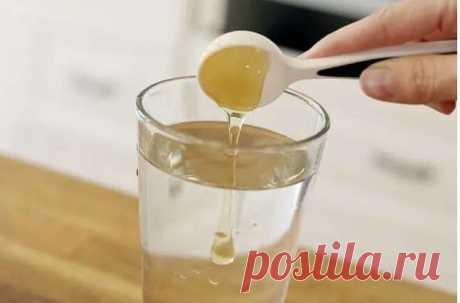 Вот Один из самых вкусных способов почистить кровь в организме.