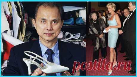 Кто такой Джимми Чу. Возникновение молодого бренда | Модный Интерес | Яндекс Дзен