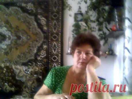 Полина Владимировна Бурцева(Сорокина)