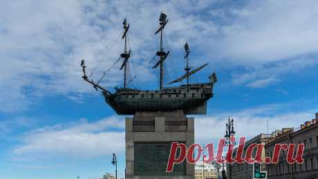 России славные победы. Памятник кораблю «Полтава» | 4traveler | Яндекс Дзен