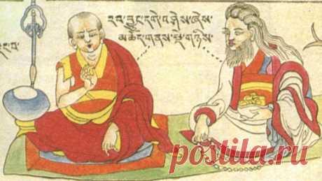 Средство молодости кожи от тибетских монахов. Домашние условия
