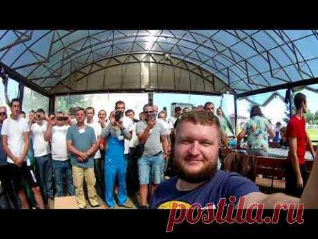 Съезд установщиков дверей Брянск СК Елисеевы поля 22 08 2020