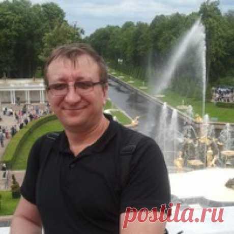 Дмитрий Романович