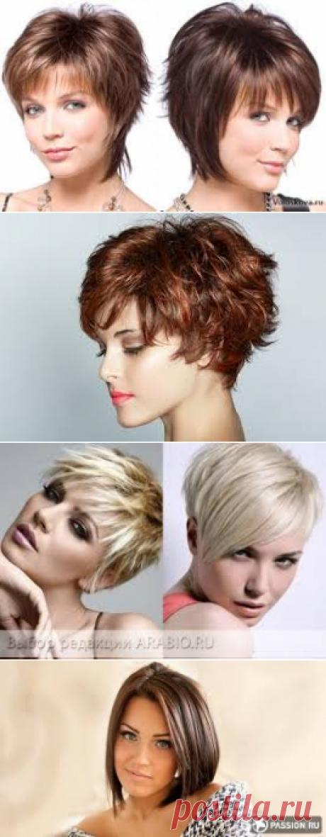 модные стрижки на короткие волосы - Поиск в Google