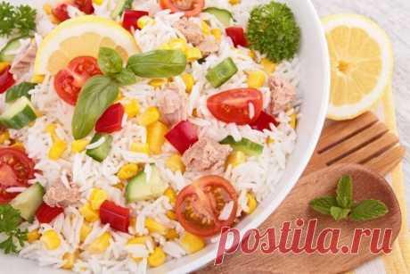Худеем быстро и без вреда!!! Четыре варианта диеты на рисе | Диеты со всего света