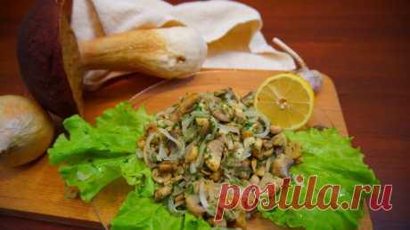Шампиньоны - вкуснейший рецепт закуски на праздничный стол!   Найди Свой Рецепт   Яндекс Дзен