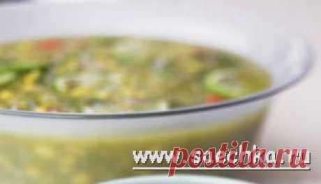 Окрошка мясная | рецепты на Saechka.Ru