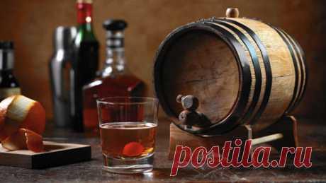 Как превратить самогон в виски? Лучшие рецепты домашнего виски своими руками - Бабушкины секреты