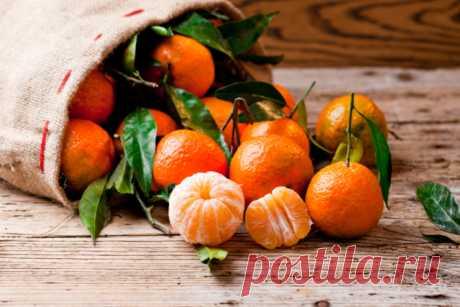 GISMETEO.RU: Роспотребнадзор дал инструктаж по мандаринам - Новый год | Новости погоды.