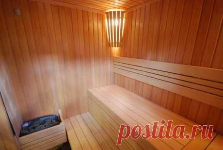 Строительство финской сауны в Туле под ключ. Гарантия на оборудование и работы!