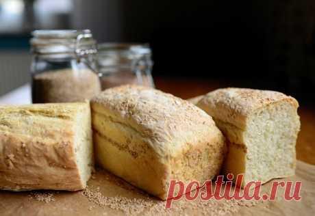 Хлебопечка. Проверенный рецепт вкусного хлеба и манника. | Всё и обо всём | Яндекс Дзен
