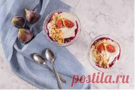 Чаепитие в стиле минимализма: 8 изысканных десертов всего из 3 ингредиентов — informed news 24