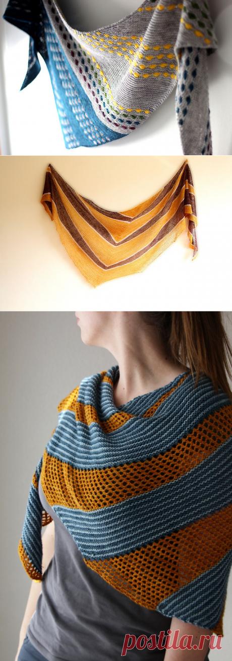Вязаная мода от Melanie Berg - Ярмарка Мастеров - ручная работа, handmade