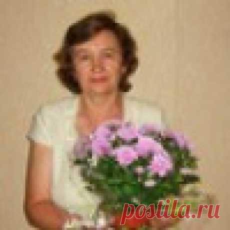 Надежда Сивоконева