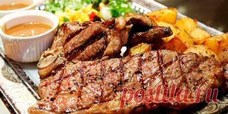 6 маринадов для мягкого и сочного мяса в духовке - Лайфхакер