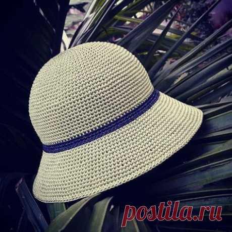 noli.vn | Hướng dẫn móc mũ vintage cho bé đơn giản mà đẹp