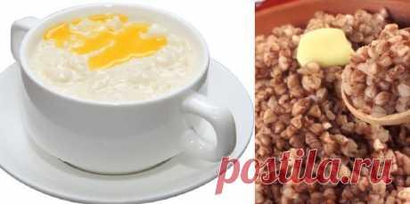 Как правильно варить каши... Помните рисовую молочную кашу издетского сада? Такую вкусную некаждый шеф-повар приготовит! Укаждой...