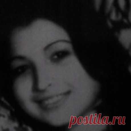 Татьяна Султанова