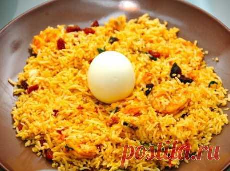 26 блюд индийской кухни, способных вмиг изменить вашу жизнь - Копилка идей