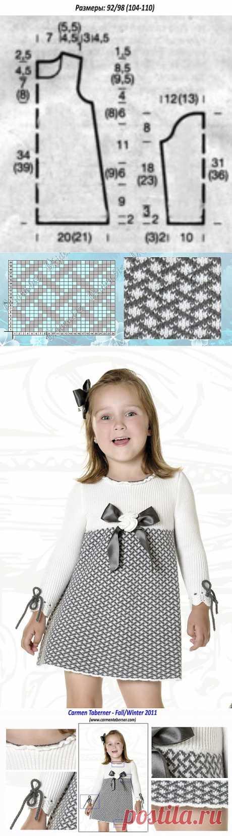 детские модели спицами | Записи в рубрике детские модели спицами | Дневник Иримед
