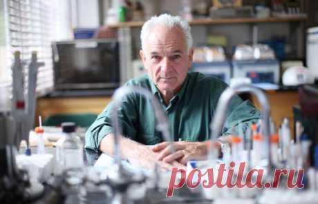 Биохимик Питер Дюсберг: нет ни одного доказательства тому, что вирус гепатита С существует!