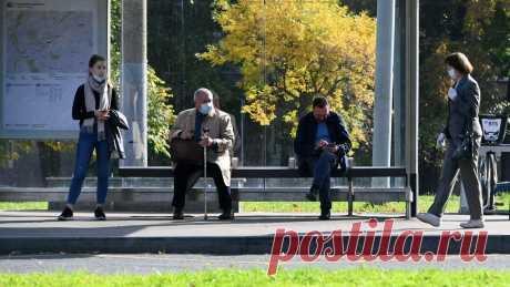 Снижение медленное. Синоптик предположил, когда москвичам ждать холодов - Радио Sputnik, 07.10.2020