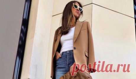 Как одеваются роскошные женщины: 5 образов наосень | Femmie