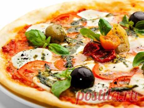 7 ужинов: аппетитное меню на летнюю неделю