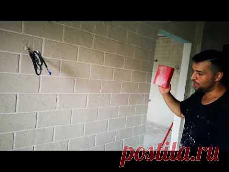 Лайфхак: как шкурить без пыли