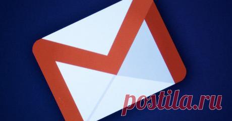 В Gmail появилась функция предотвращения утечки данных