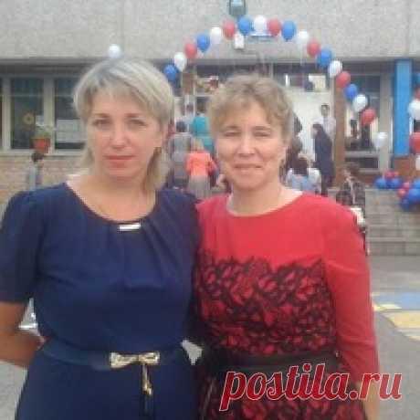 Светлана Животова