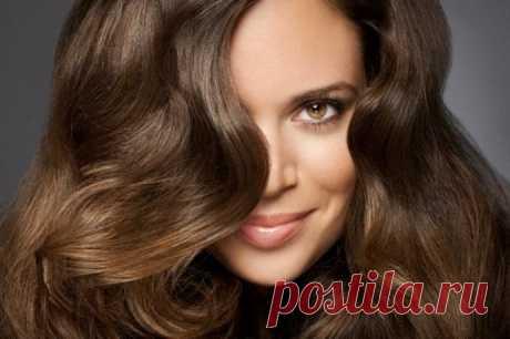 11 secrets for very soft hair