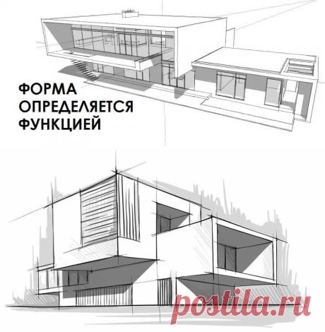 Архитектурный проект индивидуального дома и элитного загородного коттеджа